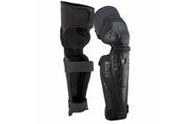 iXS Signature Knee Guard black